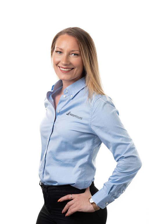 Caroline Karlsson - Redovisningskonsult