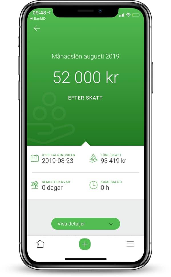 Digital redovisning och revisionsbyrå i Norrköping och Stockholm