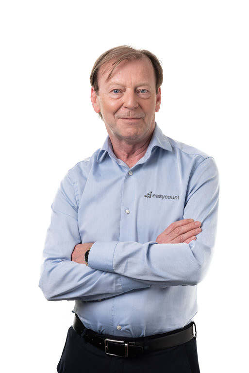 Torgny Nilsson - Auktoriserad revisor och delägare